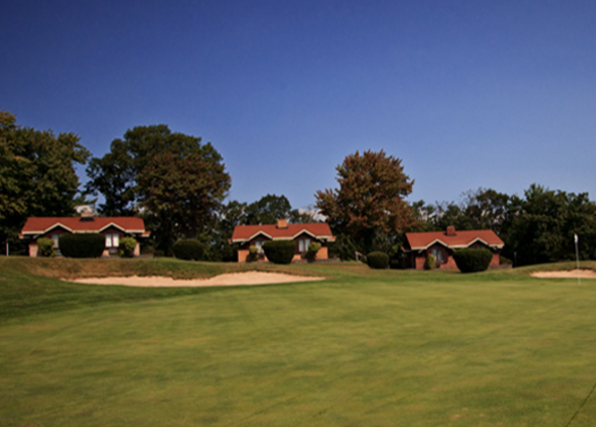 Pocono Golf Packages