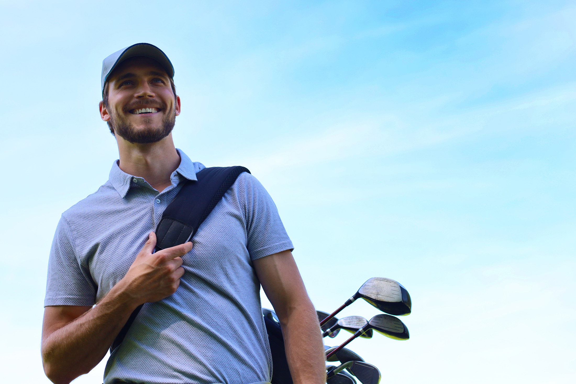 6 golf benefits